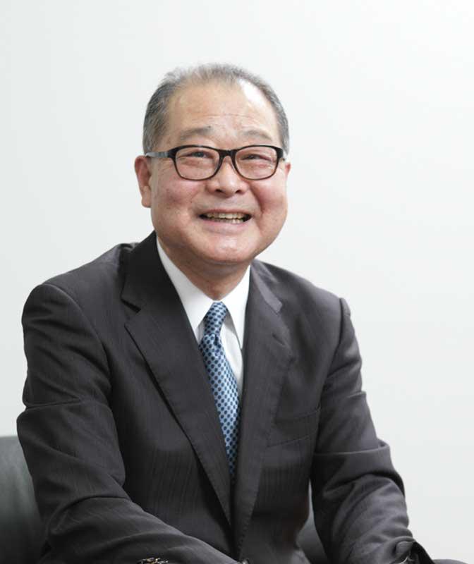 代表取締役社長・佐藤雅樹
